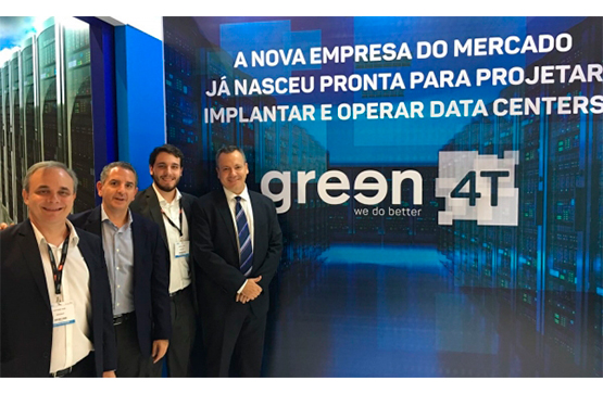 Quark And Green4t Sign An Agreement For The Development Of Data